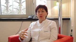 Depressionen in Familien mit Kindern: Prof. Isabella Heuser, Psychiaterin und Psychologin
