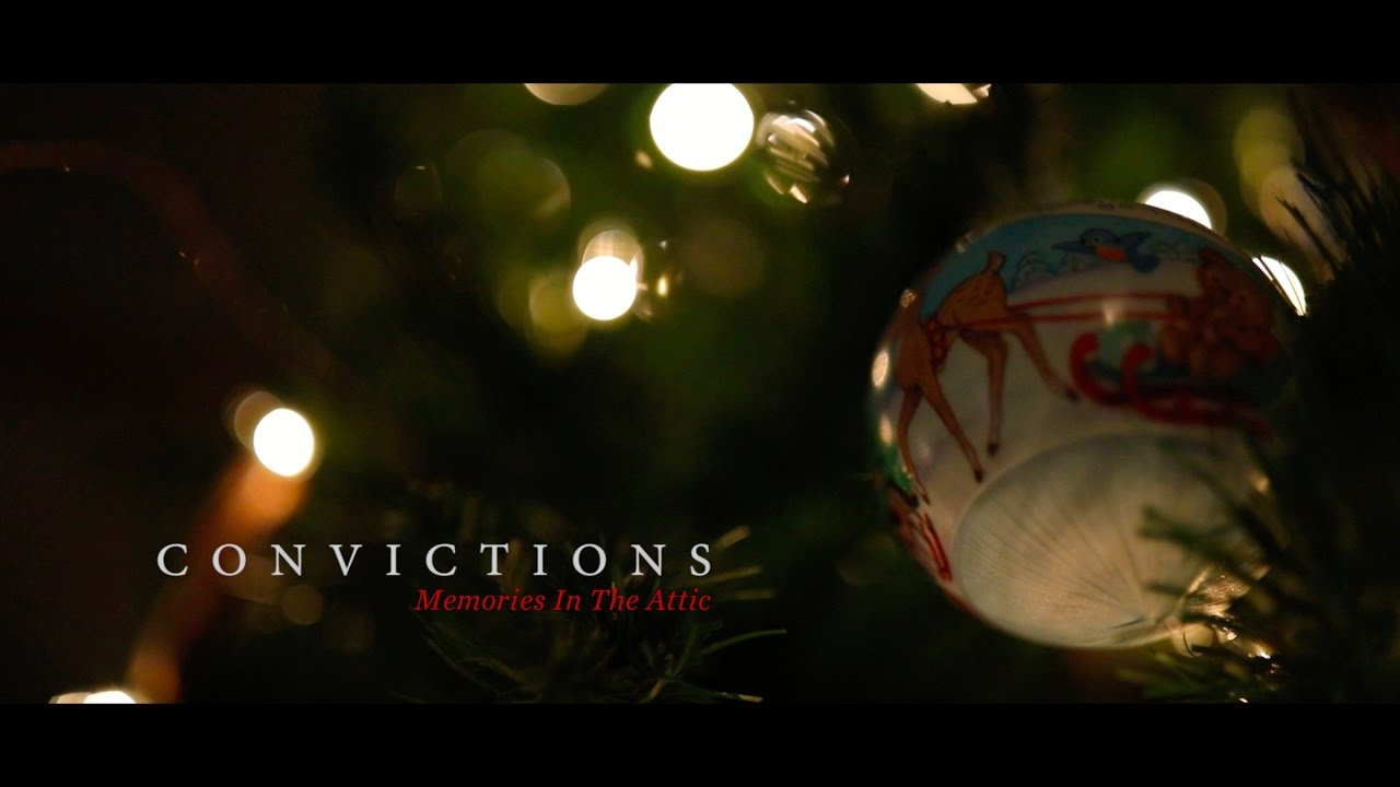 Download Convictions - Memories In The Attic (Official Music Video)