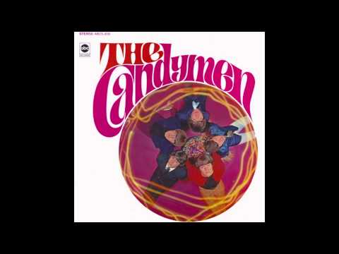 """The Candymen """"Movies in My Mind"""" 1967"""