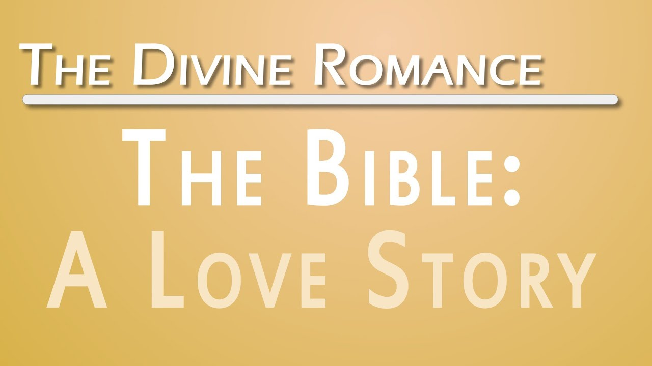 Great Love Stories In The Bible