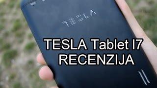 Tesla Tablet L7 Recenzija