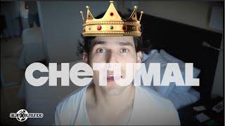 Fui rey del carnaval!!!