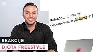 Đota Freestyle: Nije lako biti Jutjuber! | MONDO REAKCIJE | S01E17