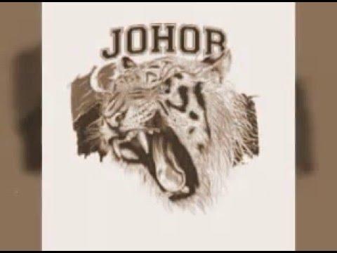 Hendra Aslan - (Ayuh Johor) Luaskan Kuasamu Johor Cover