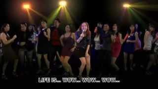 Charice: 'Life is Wow!' — Wow Videoke MTV