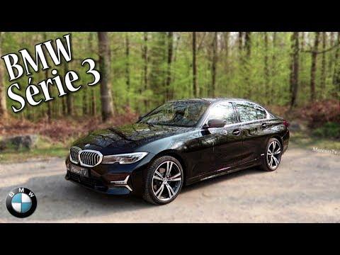 BMW SERIE 3 2019 / ESSAI [FR]
