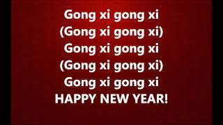 Download Gong xi Gong xi (fast version ) - final version