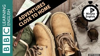 Скачать Learn To Talk About Microadventures In 6 Minutes
