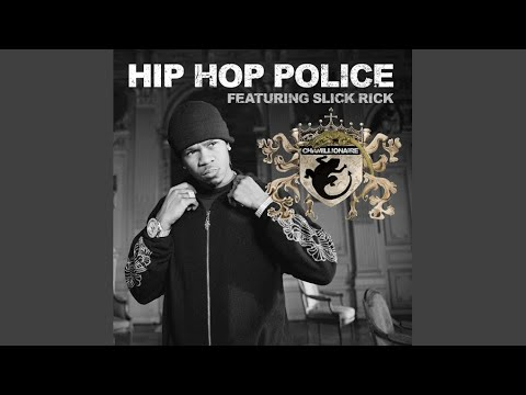 Hip Hop Police Clean