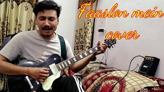 faaslon Mein   baaghi 3 song  2020 Cover   Female Version   BAAGHI 3