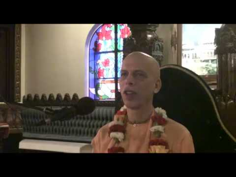 Lecture - Prahladananda Swami - SB 7.15.37