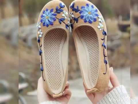 Sandals For Girls| Heels Flat Sandals For Girls | Sandals For Women | Stylish Sandal Design For Girl from YouTube · Duration:  1 minutes 59 seconds