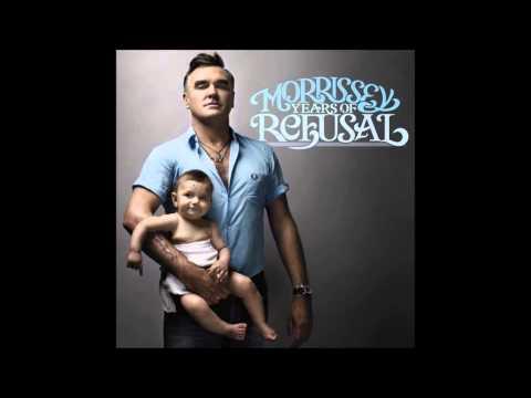 Morrissey - Years of Refusal (2009)