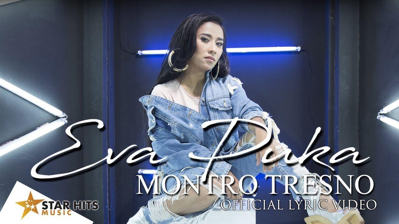 Eva Puka - Montro Tresno (Official Lyric Video) - YouTube
