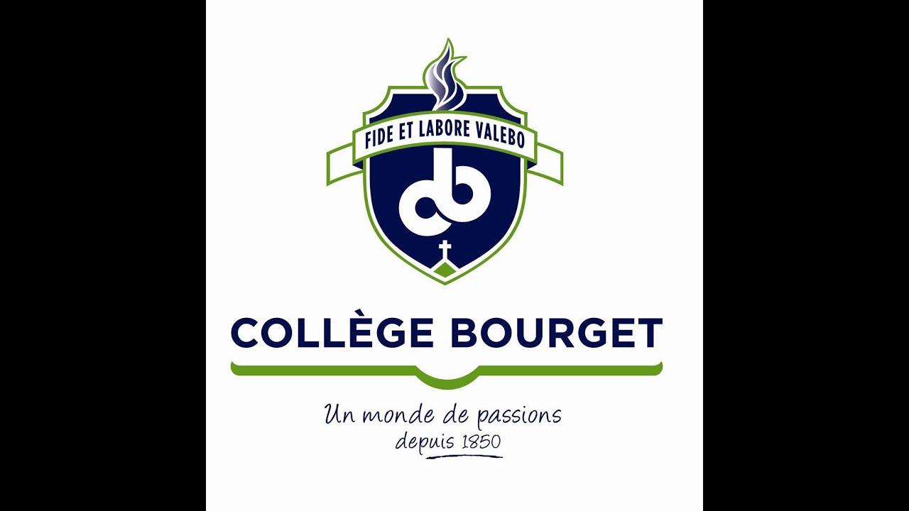 Collège Bourget : un monde de passions (Version française)