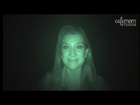 Haunted House Ghost Hunt! - I'll Take That SCARE! - Season 3 Episode 2