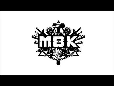MBK @ Toxic Sickness Radio - June 2017