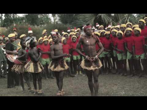 Rear Window: RUMBA IN KINSHASA - Politics and music in the Congo
