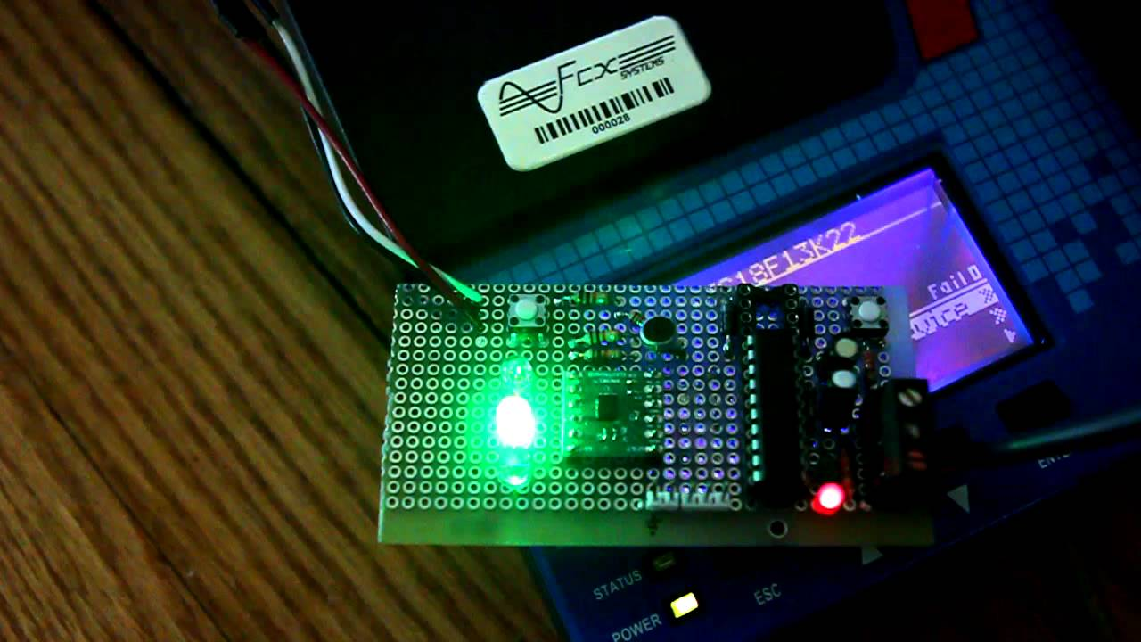 Audio Sound Sensitive Led Circuit Using A Microphone Lm4970 Wireless Audiocircuit