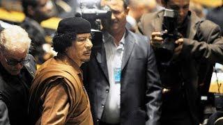 Противоположности. 90% ливийцев будут рады, если сын Каддафи станет президентом — правозащитник