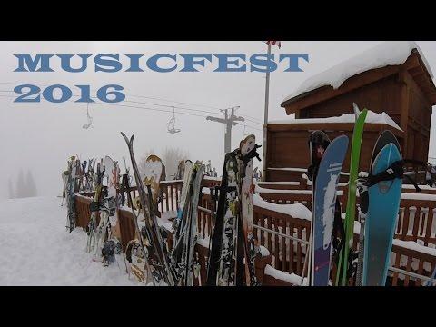 Steamboat Musicfest 2016