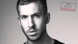 Calvin Harris - Summer (Kuretnikoff Remix)