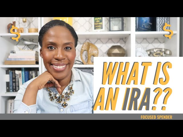 What's an IRA and How Do You Use it? Betterment, M1 Finance and Vanguard!!!