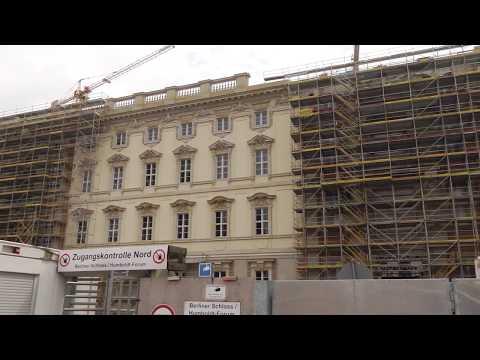 Royal Palace Berlin