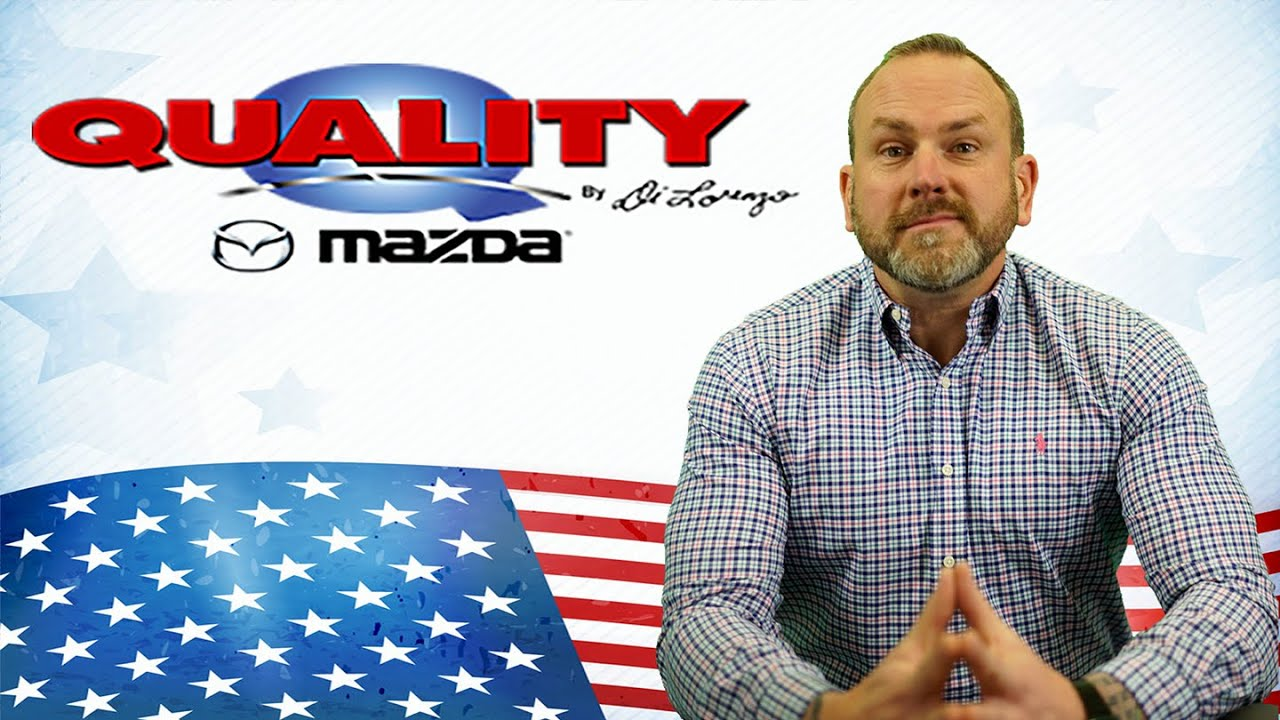 Happy Memorial Day 2019 from Quality