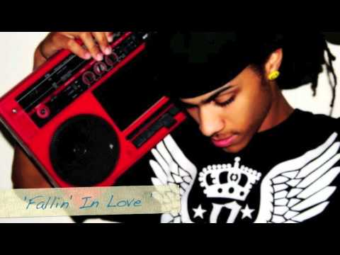 Bluey Robinson - Fall In Love / Estelle Remix