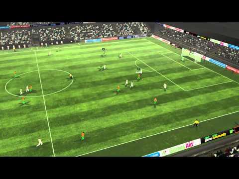 Fürth vs Werder Bremen - Avdic Goal 82 minutes