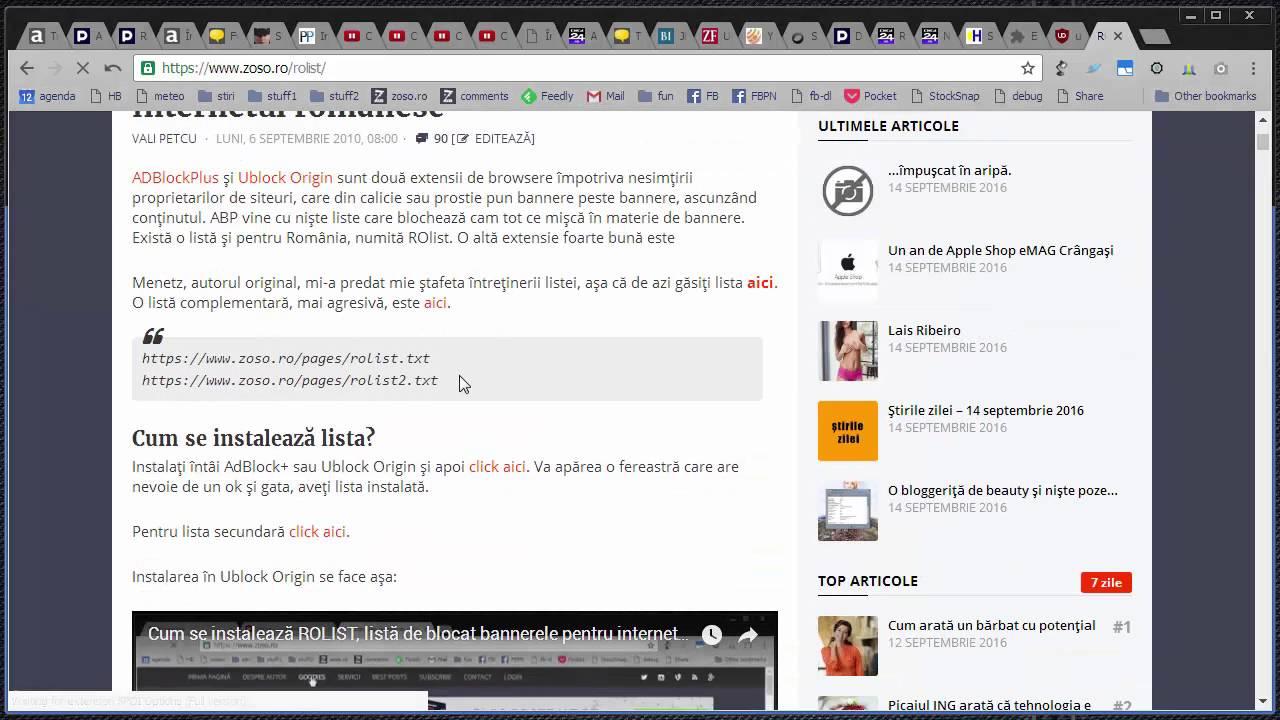 site- uri web unde puteți face lista de bani