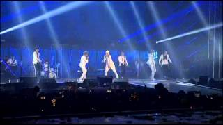 Video [SHINHWA] 15th Anniversary Concert - Perfect man download MP3, 3GP, MP4, WEBM, AVI, FLV Agustus 2018