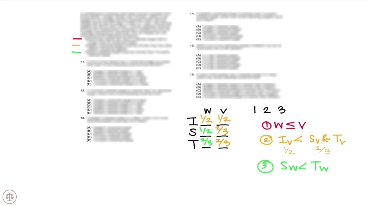 lsat preptest 74 pdf free