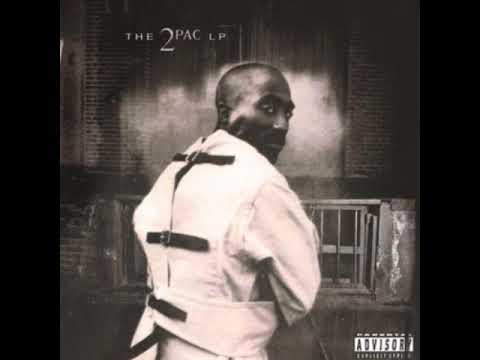 The 2Pac LP (Bonus) - 2pac Black Cotton