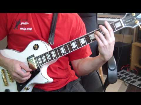 The Everly Brothers - All I Have To Do Is Dream - Guitar Tutorial (Dream Dream Dream)