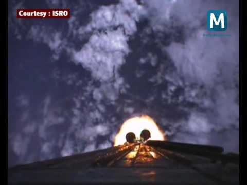 Isro releases video of Resourcesat-2A PSLV-C36 onboard cameras
