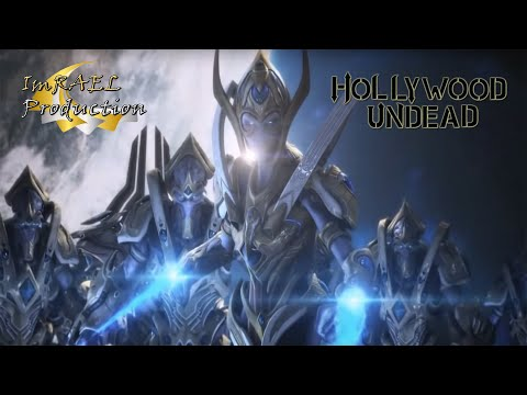 Hollywood Undead - We Are ( Imrael Production ) HD