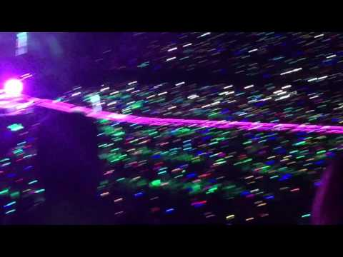 Coldplay - Adventure of a lifetime (Live in Buenos Aires 2016)