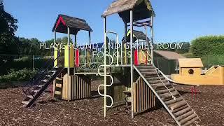 Visit Cong Caravan, Camping and Glamping Park Co Mayo