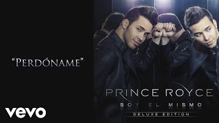 Video Perdóname Prince Royce