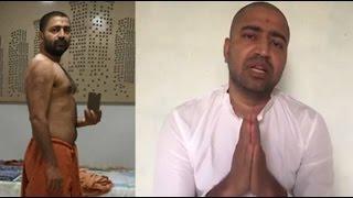 Sokhda Swaminarayan temple Sugney Swami Clarifies his rape allegation on girl in torento Canada