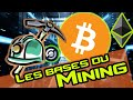 Miner des bitcoins gratuitement (lien)