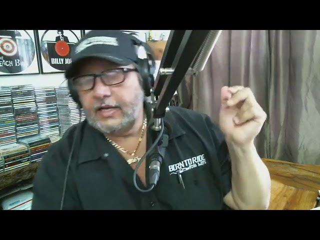 boss hogg Born To Ride Radio -  06 18 2020
