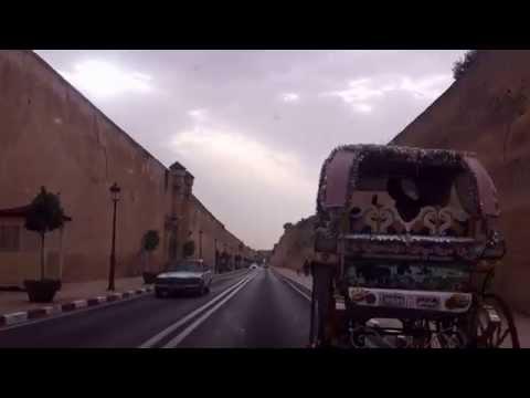 A short trip in Meknes, Un court tour a Meknes, جولة قصيرة داخل مدينة مكناس