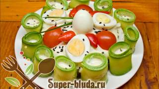 Салат из кальмаров с яйцом и луком очень вкусный рецепт с фото  самый простой