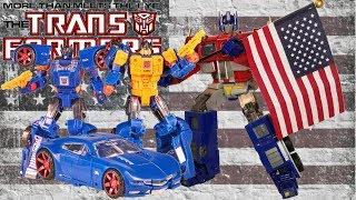 Patriot Prime Reviews the Amazon Exclusive Punch/Counterpunch and RAFFLE!!!