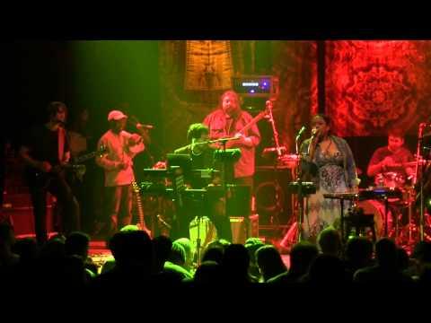 MICKEY HART BAND - The Sermon - live @ The Fox