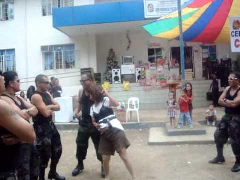 The Hagibis Police (CPPO).wmv