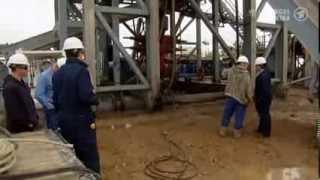 Boom oder Blase? Wie Fracking die Welt verändert